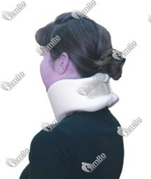 Orthoses to the cervical spine