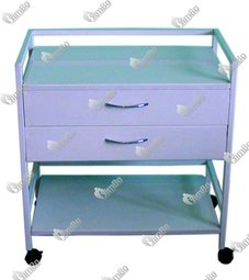 Medical tables and side tables